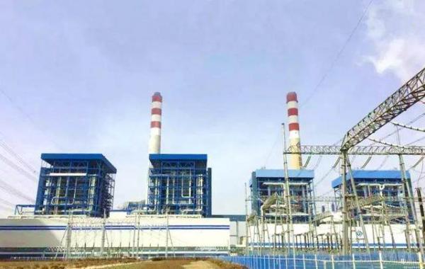 东方电气首台高效超超临界二次再热锅炉树立绿色煤电技术新标杆