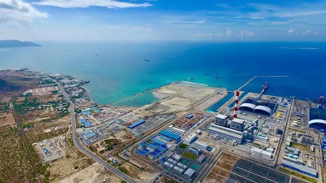 东方电气提供三大主机的越南永新1号机通过168试运行