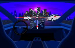 自动驾驶出租车赛道已成一片红海,为何实现商业化落地却异常艰难?