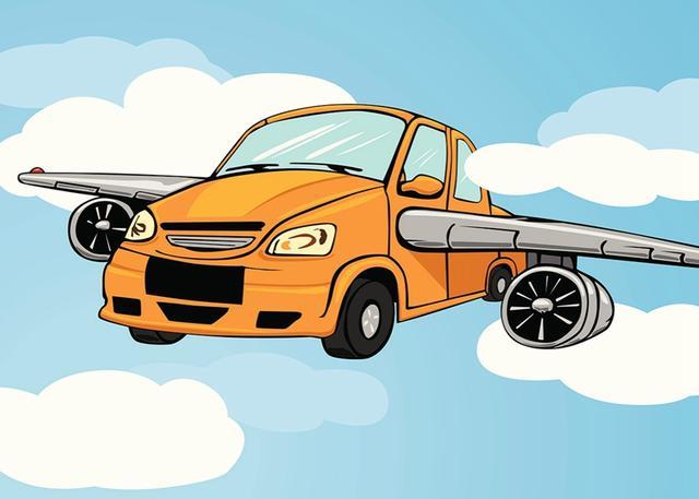 汽车行业最大创新仍未到来,四大力量将重塑未来汽车新纪元