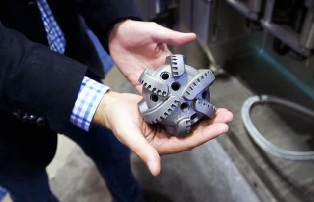褪去华丽的概念,这三个行业正在因3D打印而改变