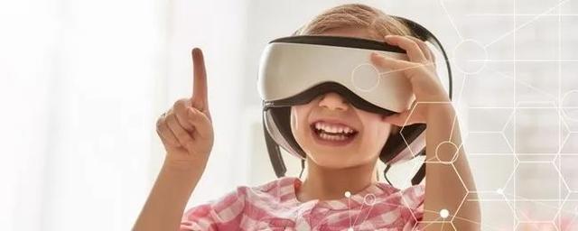 VR:'用虚拟现实治疗恐惧症?它在医疗领域的应用远不止于此'