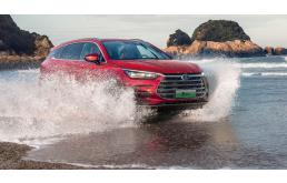 油价上涨开不起?快看看这3款高品质新能源车型
