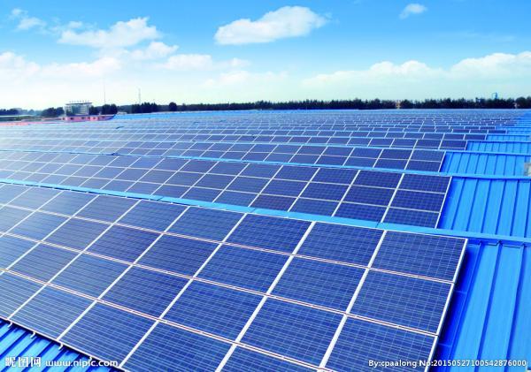 2018年光伏发展前景分析:未来太阳能光伏将怎样发展?江苏舜天俱乐部-玩意儿