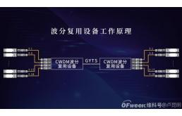 什么是CWDM技术?