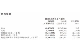 """京东物流Q2亏损额151亿元,市值""""蒸发""""1200亿港元"""