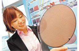 日本全球首发全新晶圆技术,中国企业任重而道远