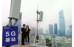 4G、5G的基站数、功耗、投资大对比,差距很大