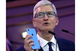 小i机器人再诉苹果,要求iPhone禁售10年