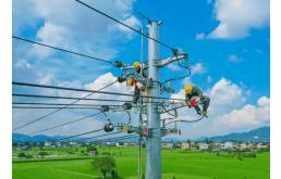 """中国不小心打了个""""喷嚏"""",拉了一下闸限了电,不幸让全球都阵痛了!"""