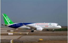 C919客机国产化率不过60%,为何是地道的中国造?