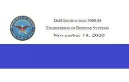 美軍新版《國防系統工程》政策變更