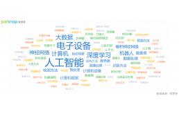 中国AI领域专利申请量全球第一