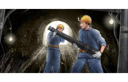 矿鸿操作系统:矿山中的鸿蒙花开
