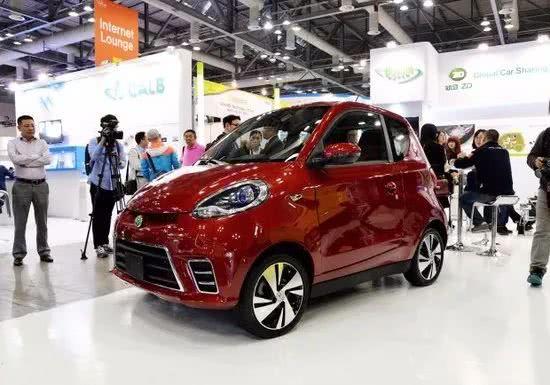 新能源车步入高增长阶段 值得关注的有这些!
