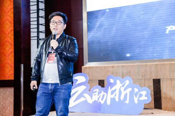 专家观点 | 顺网科技韩挺:大数据+AI助力泛娱乐新体验