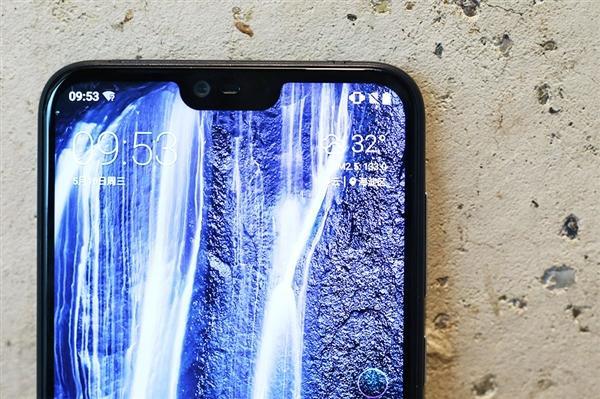 诺基亚X6带着刘海来了,骁龙636+6GB+64GB,仅售1699,会火吗?