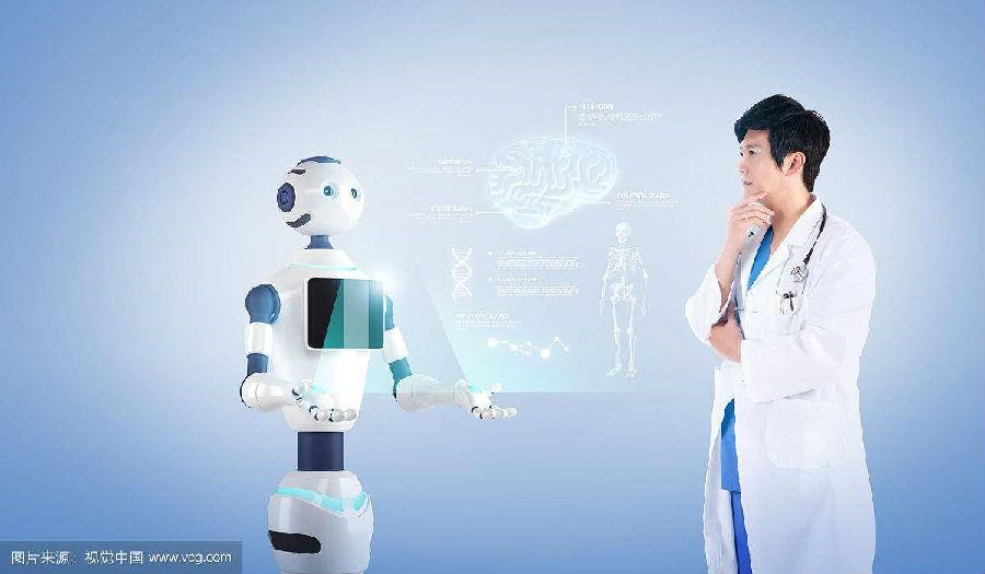 AI独立地诊断疾病,人类医生可以不用负责?