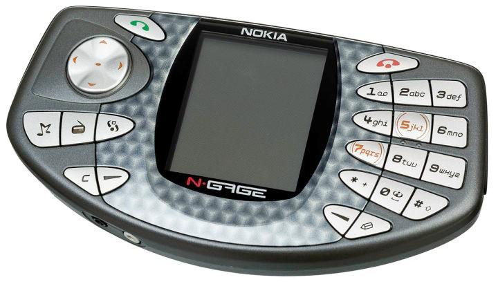 一切只谈游戏的游戏手机都是耍流氓