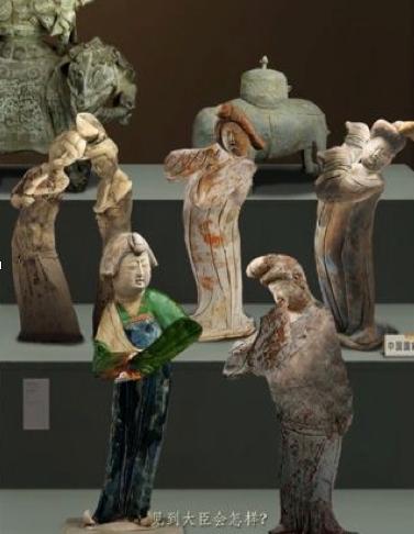 抖音病毒式H5传播之后:AI能为博物馆留下什么