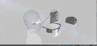 让AI掀开视障人士眼前的帘子