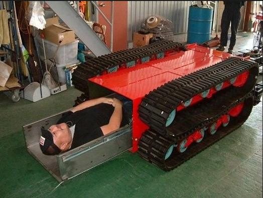 地震救援机器人什么时候能全面开工?