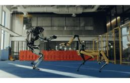 波士顿动力的困境,给机器人产业上了什么课?