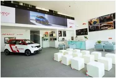 电咖北京体验店开业 8月将推高续航版EV10-玩意儿