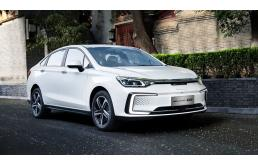 EV汽车续航偏差率排行榜发布,BEIJING-EU5拿下第一名