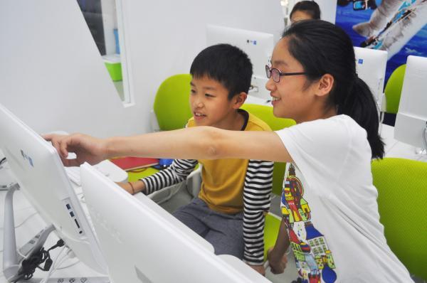 小码王:少儿编程学习只为更好的接轨人工智能时代