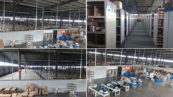 杭州仓库:管理仓储成本控制,降低物流成本的中心环节