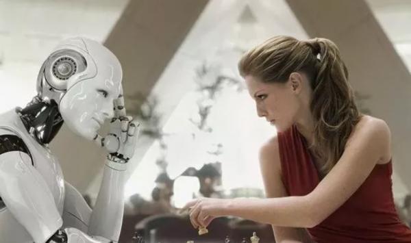 人工智能堪比工业革命,南京电话机器人
