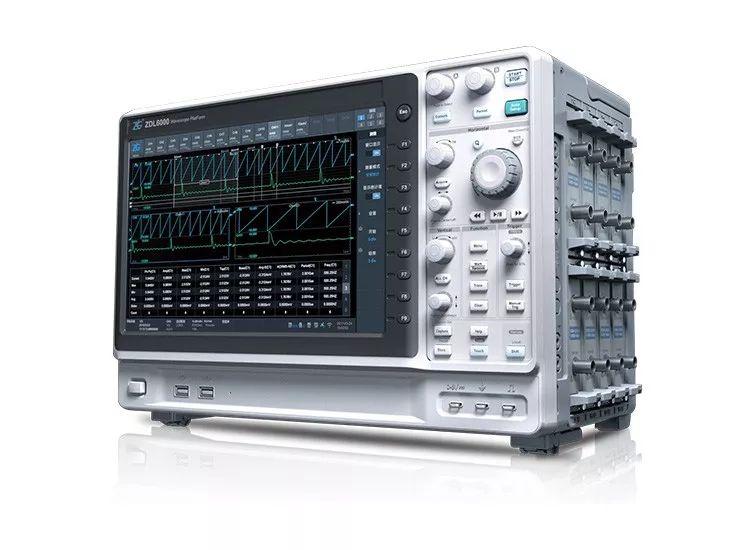示波仪的使用_存在共模电压时如何正确测量信号波形?