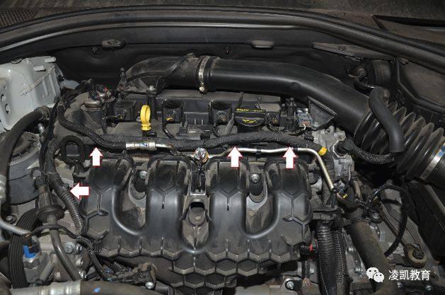 电路识读3-汽车中的导线与线束