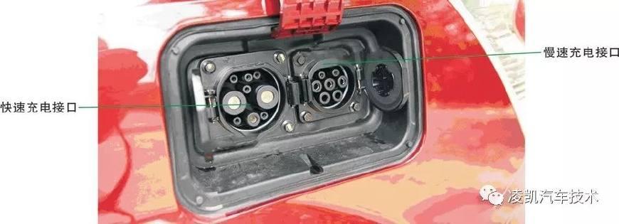 新能源汽车技术7-新能源汽车的充电系统