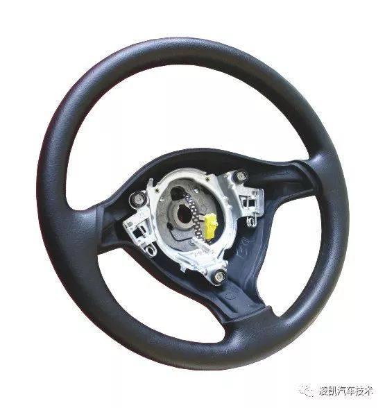 图解汽车底盘技术10-汽车转向系统