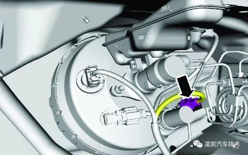 图解汽车底盘技术11-稳定性控制系统ESP
