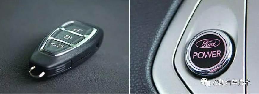 汽车科技网:'图解汽车电气技术19-无钥匙起动系统'