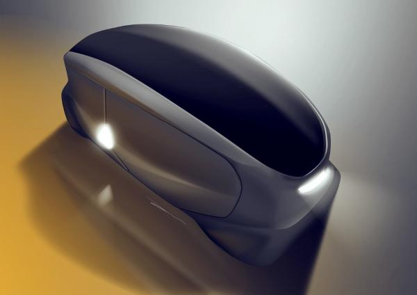 没有轮子,没有方向盘,这样的概念车什么时候可以开卖?