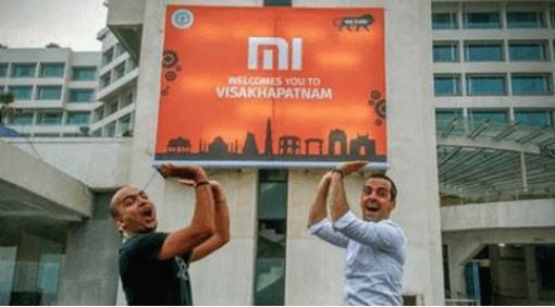 韭菜财经大数据:印度手机市场里的国货骄傲