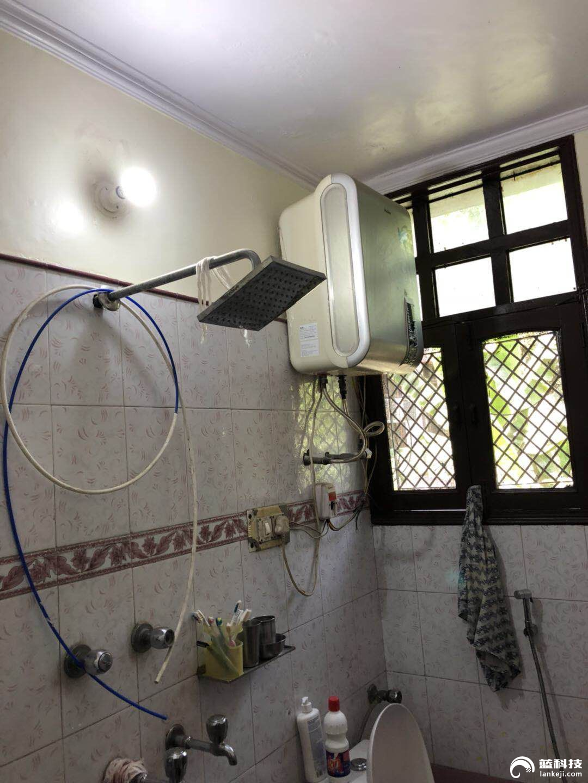 海尔在印度:一个家庭连续七年选择海尔 这不是个案