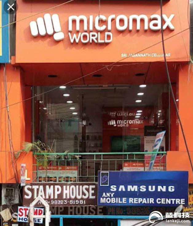 三星还是小米   打败了印度手机曾经的老大?