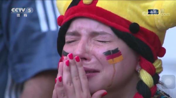 """当德国碰上AI 后者""""凉凉""""了"""