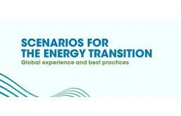 能源转型情景—全球经验和最佳实践