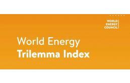 世界能源不可能三角指数2020