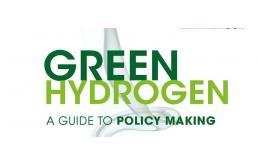 国际可再生能源署发布报告《绿氢:政策制定指导书》
