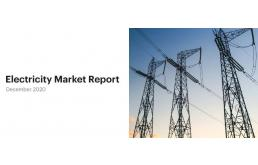 全球电力市场报告2020:批发电价暴跌