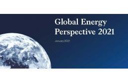 国家信息中心发布《全球能源展望2021》(特别推荐)