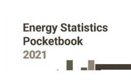 联合国发布《能源统计口袋书2021》(强烈推荐)