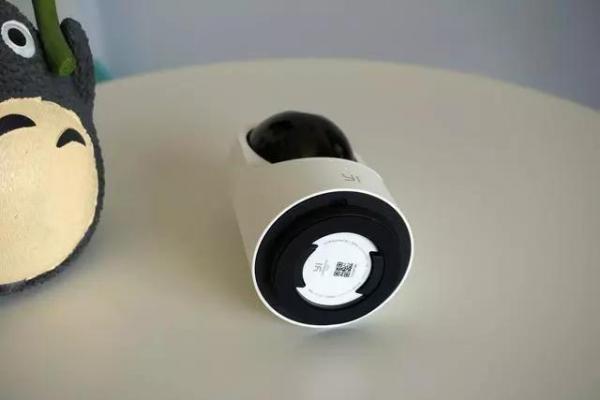 【评测】小蚁智能摄像机3云台版体验:看家看娃看萌宠的好帮手